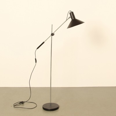 Counterbalance Floor Lamp by J J M Hoogervorst for Anvia