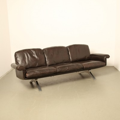 DS 31 sofa by De Sede, 1970s