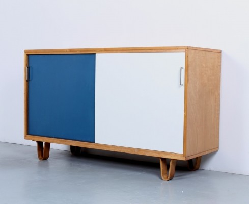 DB51 cabinet by Cees Braakman for Pastoe, 1950s