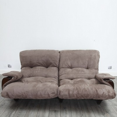 Michel Ducaroy 'Marsala' 2 Seater Sofa for Ligne Roset