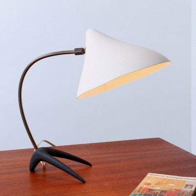 Crow foot table light by Cosack