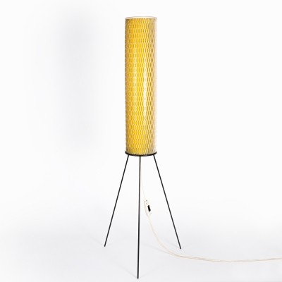 Model 1706 floor lamp by Napako, 1970s