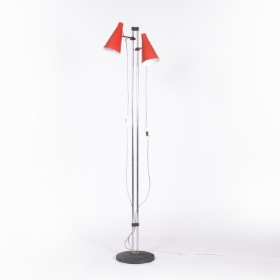 Type S 178-1308 floor lamp by Lidokov, 1960s