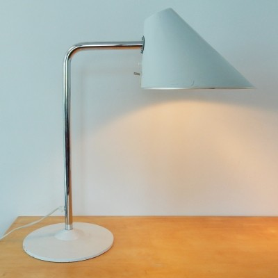 Original 'Delux' table lamp by Falkenbergs Belysning, 1970's