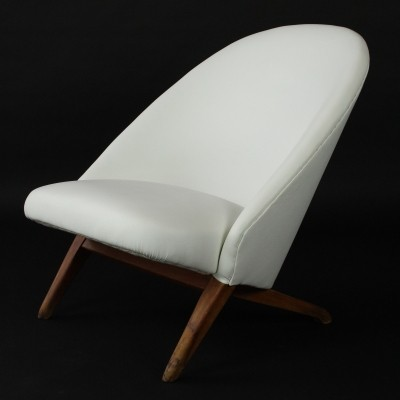 Theo Ruth lounge chair by Artifort