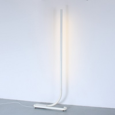 TC2 floor lamp by Aldo van den Nieuwelaar for Artimeta, 1970s