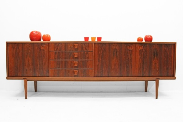 Sideboard by Oswald Vermaercke for V Form, 1960s