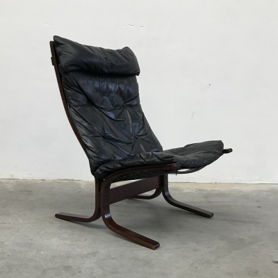 Westnofa Siesta Chair by Ingmar Relling