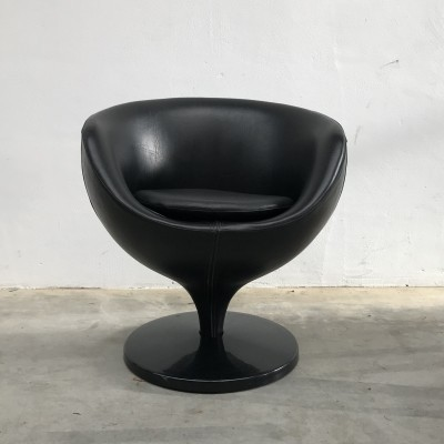 Luna Easy Chair by Pierre Guariche for Meurop 1960s