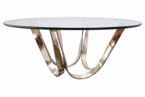 Coffee Table by Roger Sprunger for Dunbar