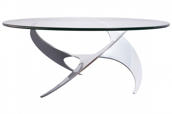 Propeller Table by Knut Hesterberg for Ronald Schmitt