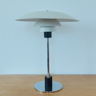 PH 4/3 desk lamp by Poul Henningsen for Louis Poulsen, 1990s
