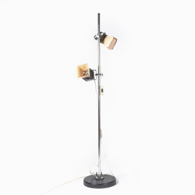 Lidokov floor lamp, 1970s