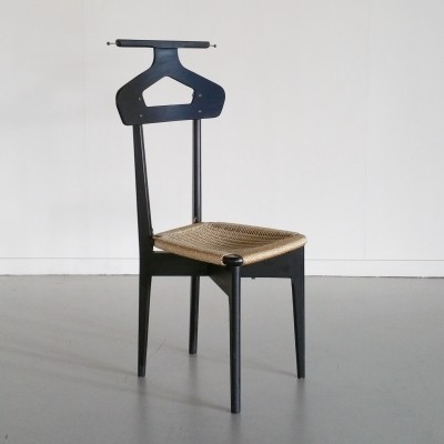 Valet Chair by Ico Parisi for Fratelli Reguitti, 1950s