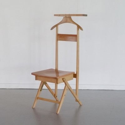 Valet Chair from Fratelli Reguitti, 1960s