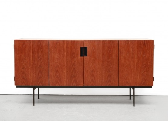 Teak Japanese Series sideboard by Cees Braakman for Pastoe