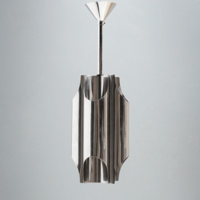 Orgue Pendant Light by Maison Charles