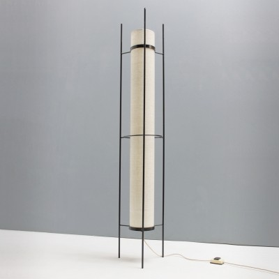 Floor Lamp K46 by Kho Liang Ie, Holland