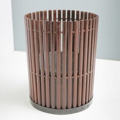 Paper Waste Bin by Jean Gillon