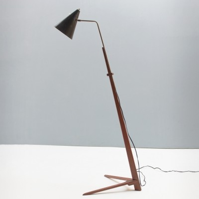 Floor Lamp by Nigel Walters for Hagoort Holland
