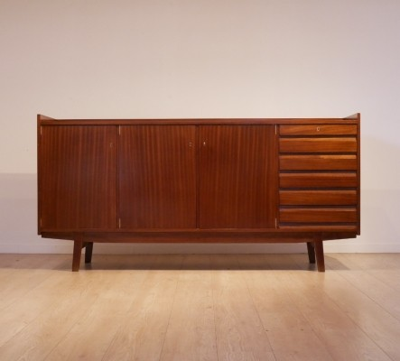 Sideboard 'Abstrakta' by Jos de Mey for Van den Berghe