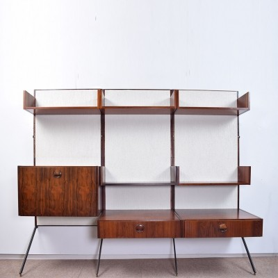 Wall unit by Marten Franckema for Fristho, 1960s