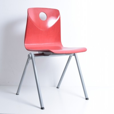 Pagholz Industrial chairs, 1970s
