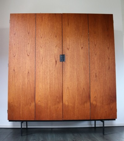 KU-14 cabinet by Cees Braakman for Pastoe, 1960s