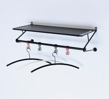 Mategot product series coat rack by Floris H. Fiedeldij for Artimeta, 1950s