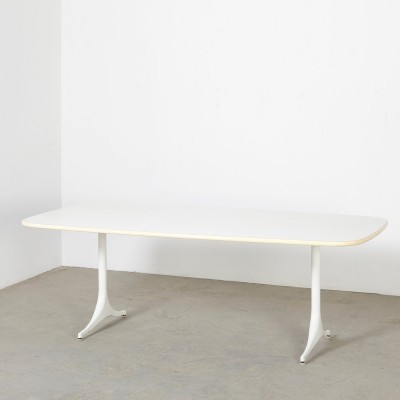 XXL Dining Table by George Nelson for Herman Miller, 1960s