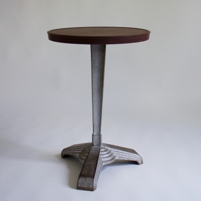 1930's Art Deco Bakelite Table By Rex