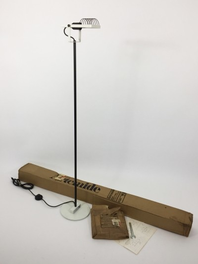 New old stock - Sintesi Terra Floor Lamp by Ernesto Gismondi for Artemide