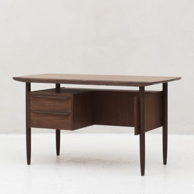 Propos series Writing desk designed by Tijsseling & produced by Hulmefa