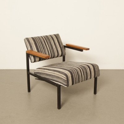 SZ 66 arm chair by Martin Visser for Spectrum, 1960s