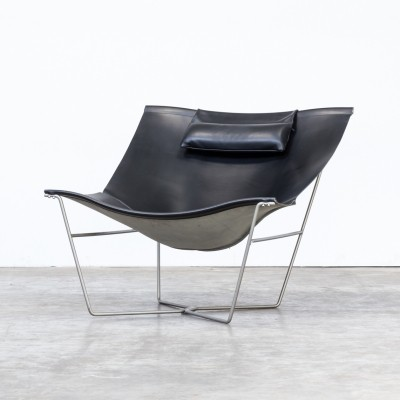 David Weeks lounge chair for Habitat, 1990s