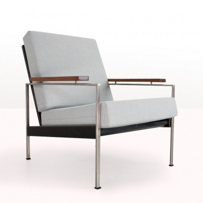 Stupendous Modern Dutch Lounge Chair By Rob Parry For Gelderland 1960S Gmtry Best Dining Table And Chair Ideas Images Gmtryco