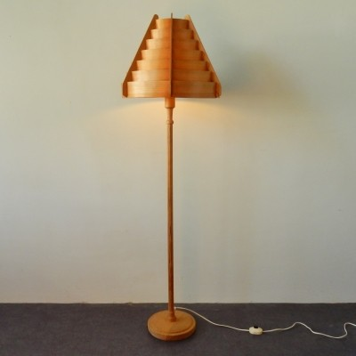 G200 floor lamp by Hans Agne Jakobsson for AB Ellysett, 1960s