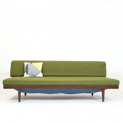 Scandinavian daybed from the sixties