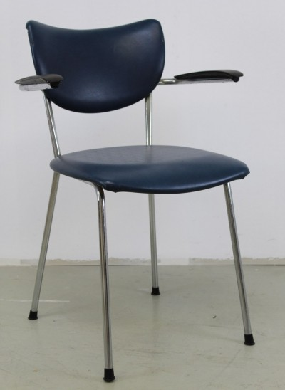 Model 3011 arm chair by Martin de Wit for Gispen, 1960s