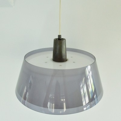 Model 'Tuomas' pendant lamp by Yki Nummi for Stockmann Orno