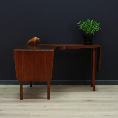 Johannes Andersen writing desk, 1960s