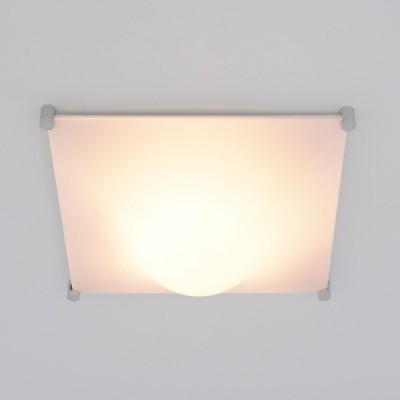 Bolla Ceiling or Wall Lamp by E. Martinelli for Martinelli Luce
