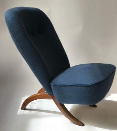 Congo lounge chair by Theo Ruth for Artifort, 1950s