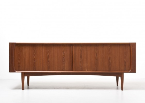 Sideboard in teak by Bernhard Pedersen & Son