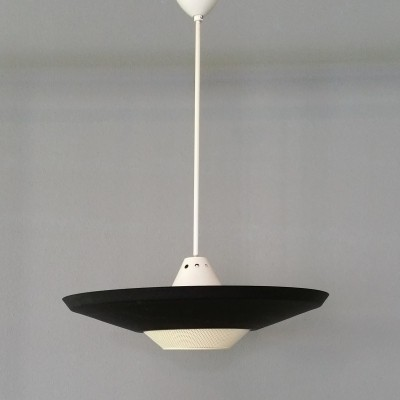 Hanging Lamp by Louis Kalff for Philips, 1950s