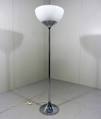 Floor lamp by Harvey Guzzini for Guzzini, 1960s