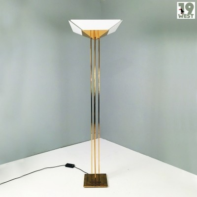 Regency floor lamp from the 1980's
