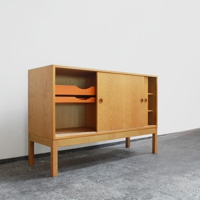 Sideboard by Børge Mogensen for Karl Andersson & Söner, 1960s