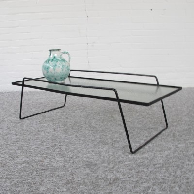 Coffee table by Janni van Pelt for Bas van Pelt, 1950s