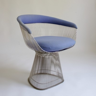 Warren Platner Side Chair